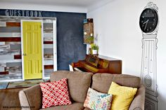 An Inviting Home: Spring Parade of Homes