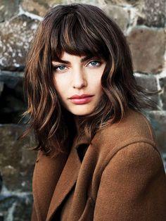 Die 41 Besten Bilder Von Calligraphy Cut Short Hair Hair Makeup