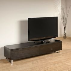 Best 25 Low Tv Stand Ideas On Pinterest Tv On Stand Tv