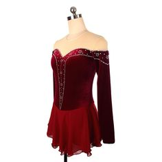 Gymnastics Outfits, Ice Skaters, Figure Skating Dresses, Lace Patterns, Different Styles, Custom Made, Bodybuilding, Bell Sleeve Top, Dressing
