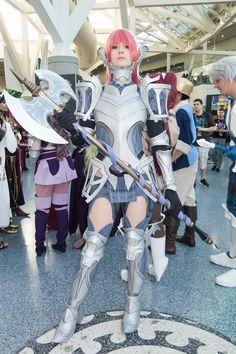 Videogame Fire Emblem Character Cherche Cosplayer Jinglebooboo Event Anime