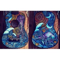 Another ukulele ☀️