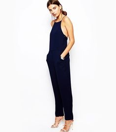 Finders Keepers Strange Fire Jumpsuit // best brands to shop on Asos