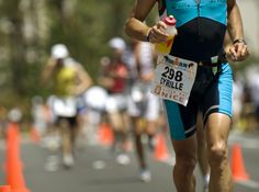 Ironman Nutrition – Gels do the trick for Dean Edwards #Triathlon #Ironman #SwimBikeRun