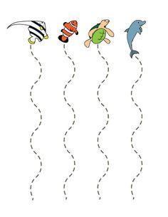 Bu sayfamızda okyanus hayvanları çalışmaları yer almaktadır.  Balıklar kesme çalışmaları Deniz yıldızı bağcık geçirme çalışması Yunus ve kaplumbağa boyama çalışması Deniz anaları ve yavruları Okyanus canlıları gölge eşleştirme Kesme ve yazıya hazırlık çalışmaları Okyanus hayvanları labirent Okyanus canlıları sayma etkinliği Preschool Writing, Kindergarten Math Worksheets, Preschool Letters, Free Preschool, Preschool Lessons, Preschool Activities, Autumn Activities, Preschool Farm, Line Tracing Worksheets