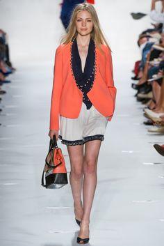 Diane von Furstenberg - Spring Summer 2013 Ready-To-Wear - Shows - Vogue.it
