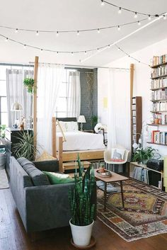 lofts / PRETTY HAUTE MESS