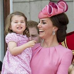 """236 Likes, 5 Comments - @hrhkatemiddletonuk on Instagram: """"A few more pictures from today's Trooping the colour ceremony Kate looked beautiful, I wish she'd…"""""""