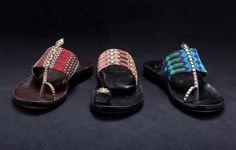Pancho Sandal, Papi Sandal, Tepic Sandal