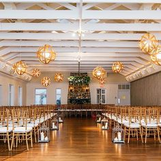 Unusual ceremony set-up at Pomme! @emilywrenphoto @papertinifloral #ceremony #pommevenue #pommewedding #phillycatering #peachtreecatering #peachtreeandward #rustic #onsiteceremony