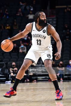Nba Players, Basketball Players, Talking Stick Resort Arena, Jersey Adidas, Lamar Jackson, Jersey Outfit, James Harden, Brooklyn Nets, Black Power