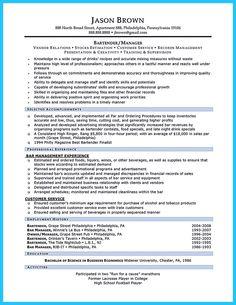 Beautician Resume Example (http://resumecompanion.com) | Resume ...