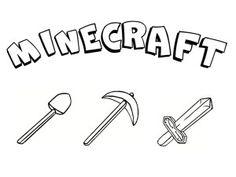 dessins minecraft