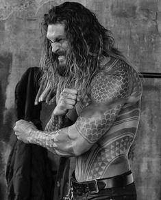 Pride of Gypsies — godzillawillsaveus: Jason Momoa in Bullet to the. Lisa Bonet, Jason Momoa Aquaman, Batman Begins, Raining Men, Good Looking Men, Perfect Man, Man Crush, Vampire Diaries, Gorgeous Men