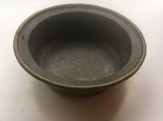 antiikkinen kuparivati . halkaisija 39cm