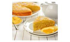 Chcesz zrobić pyszne ciasto pomarańczowe z ksylitolem, ale nie wiesz jak? Odpowiedź znajdziesz w naszym przepisie!