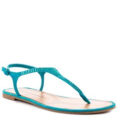 Game Show - Teal Suede  Chinese Laundry $49.99