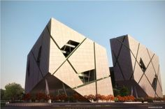 The World Architecture News Awards (WAN AWARDS) welcome entries from practices of all sizes and offer your firm an unparalleled opportunity to gain recognition and exposure for your work. Structured Fashion, Metal Facade, Architectural Presentation, Facades, Cyberpunk, My House, Kindergarten, Awards, Commercial