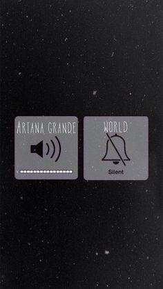 Ariana Grande Wallpaper                                                                                                                                                      Más