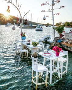 Bodrum, Gümüşlük / Turkey  by @aynursdiary . . . . . . #melengec #melengeçrestaurant #melengeç #gumusluk #gümüşlük #gümüşlüksahil…