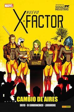 Heroes Marvel. X-Factor vol.2 / Nuevo X-Factor #9