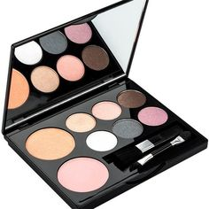 Motives® Boxed Beauty: All-in-one kit perfect for changing looks while traveling