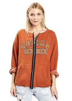 Texas Vintage Sweatshirt
