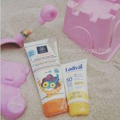 fotoprotección solar niños