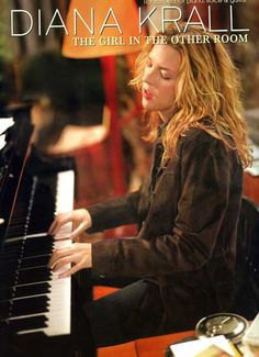 Fave: Diana Krall