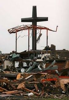 joplin.May 22 2011. This was our church... Meg's baptism, family weddings, my first communion, my grandpas funeral....