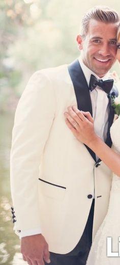 my groom will wear this on our wedding day <3 jason wahler wedding