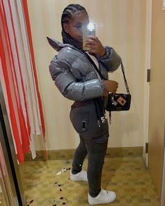 Swag Outfits For Girls, Cute Swag Outfits, Cute Comfy Outfits, Teenager Outfits, Dope Outfits, Fall Outfits, Fashion Outfits, Vetement Fashion, Winter Fits