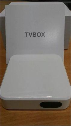 2015Korean TVBOX streaming media player한국어 TV 박스 스트리밍 미디어 플레이어 by TakenTrade on Etsy
