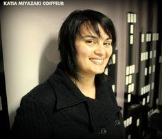Salão de Beleza Alternativo no Centro de Floripa - Atendimento com Hora Marcada de Segunda a Sexta das 12 as 22hrs - Contato : katiamiyazaki@gmail.com Whatsapp: 8503.4933