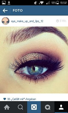 Folgt mir auf instagram : @make_up_and_lips_12