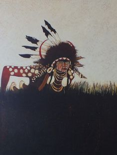 Two Strikes - Crow Indian Scout by Kevin Red star kp American Indian Wars, Native American Decor, Native American Indians, Native Americans, Native Indian, Native Art, Crow Indians, Indian Horses, Indian Scout