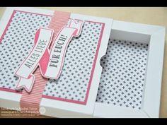 puenktchenstempel.de - Der Blog für selbstgemachte Karten, Stempel, Bastel- und Dekoartikel aus Stampin Up Produkten und Geschichten, die das Leben schrieb.