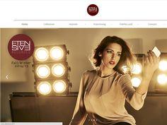 Sito web realizzato per etensive. Un marchio di abbigliamento femminile della provincia di Caserta. Realizzato da: www.setadv.com