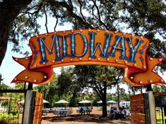 Midway Food Park
