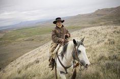 Teenage Cowboy