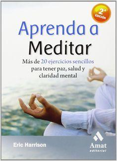 Aprender a meditar- CosmopolitanES Morning Love Quotes, Stephen Hawking, Qigong, My Yoga, Finding Peace, Tai Chi, Inner Peace, Reiki, Karma