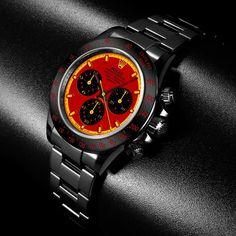 Bamford Watch Dept. Custom Rolex