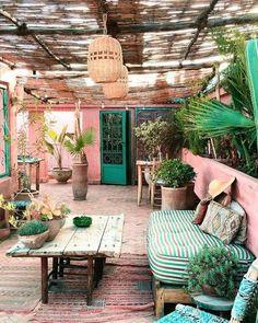 Marvelous Cozy Patio Design Ideas - Page 50 of 50
