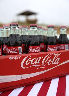 Coca-Cola Vintage Style