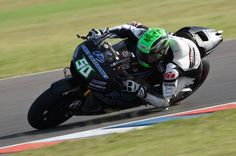 2015 MotoGP Argentina: Laverty: My best day so far