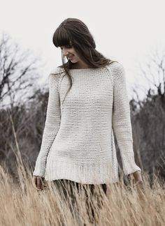 d44b081590 The Afton is a simple rectangle that s knit in one piece and joined under  the arm