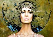 20 Elegant Examples of Traditional Art by Karol Bak