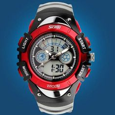 Inventive Skmei Fashion Casual Kids Watches 5bar Waterproof Quartz Wristwatches Jelly Kids Clock Children Watch Montre Enfant Aesthetic Appearance Watches