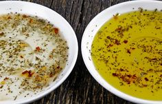 Olive Oil - Identifying Real Olive Oil