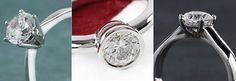 Unsere Ringkollektionen auf www.zeitauktion.com und www.inlumen.de Cufflinks, Accessories, Stud Earrings, Auction, Ring